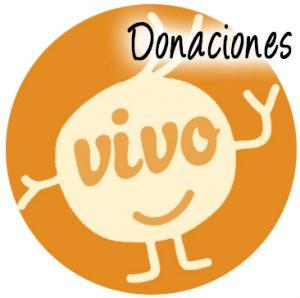 Imagen Donaciones Asociación VIVO, ocio inclusivo y tiempo libre con y sin discapacidad, en Madrid